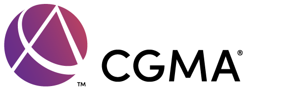 CGMA Home page link